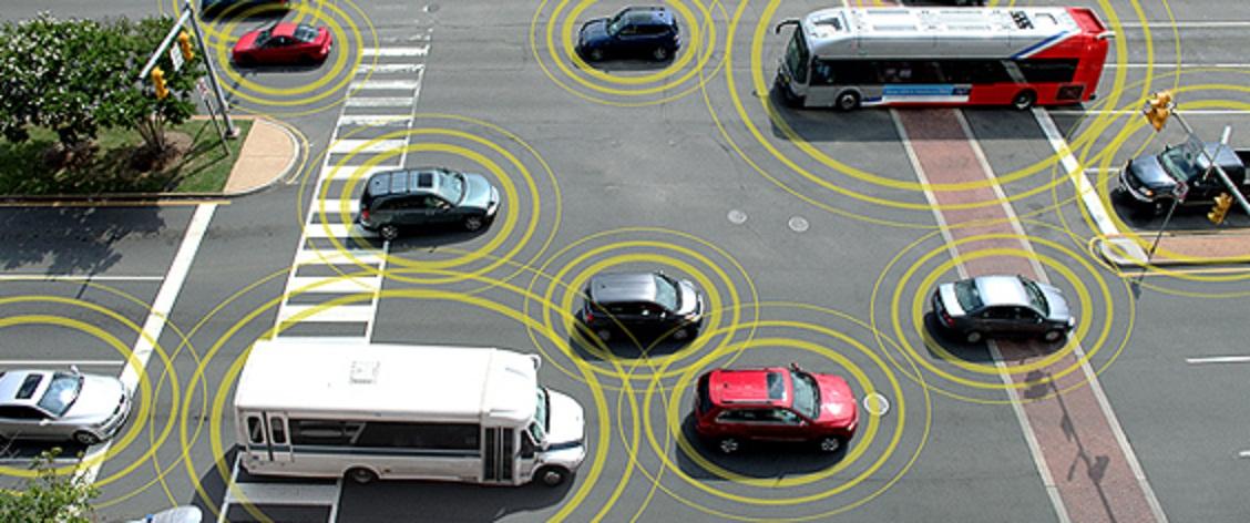 شبکه های بین خودرویی